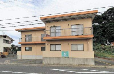 【駐車場】豊洋台ハイツ