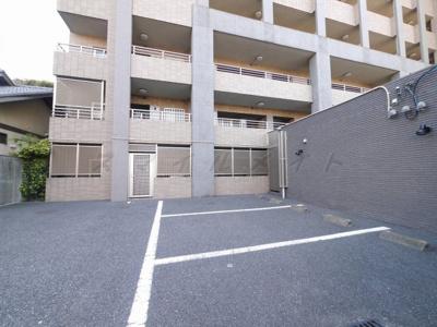 【駐車場】グライユール横浜