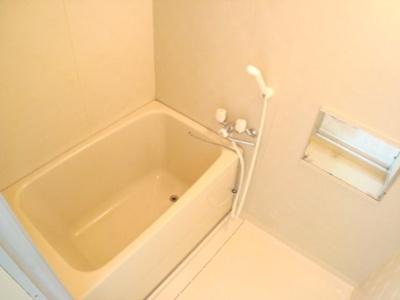 【浴室】ヌーベルパーク城南