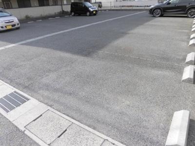 【駐車場】メゾン・ド・SWEET Ⅰ