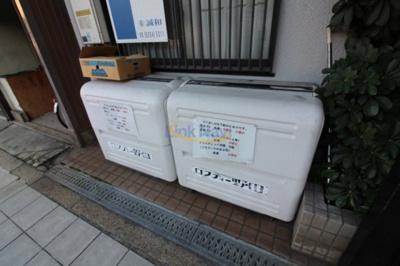 【その他共用部分】ロフティー野田