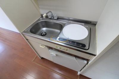 【キッチン】ロフティー野田