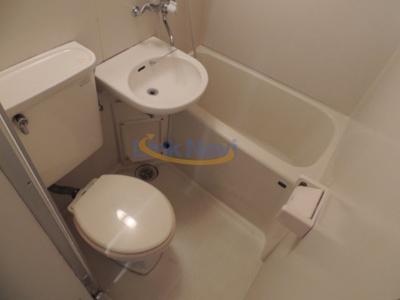 【浴室】レジデンス野田阪神
