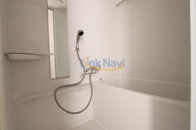 【浴室】レジデンス中之島