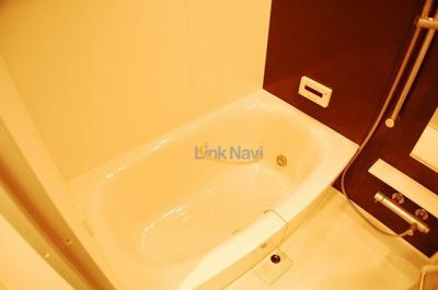 【浴室】リバーサイドタワー中之島