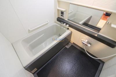 【浴室】リーガルタワー福島
