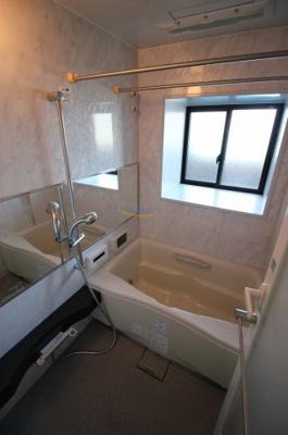 【浴室】リーガル新福島