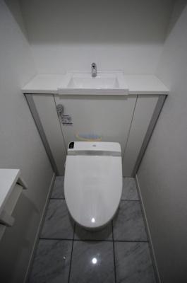 【トイレ】リーガル新福島