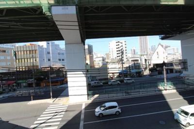 【展望】ララプレイス大阪福島プレッソ