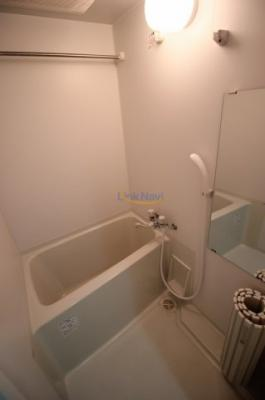 【浴室】ラナップスクエア福島