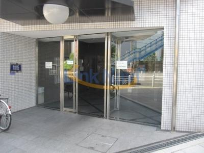 【エントランス】ラナップスクエア新福島