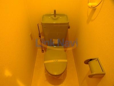 【トイレ】ラナップスクエア新福島