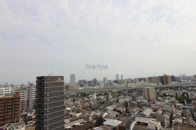 【展望】ラグゼ海老江