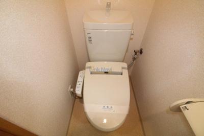 【トイレ】ラグゼ海老江