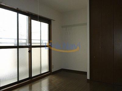 【子供部屋】八幡ハイツ