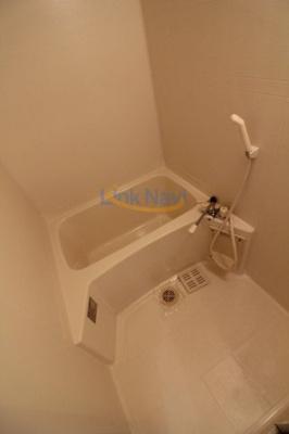【浴室】メゾンアマノⅡ
