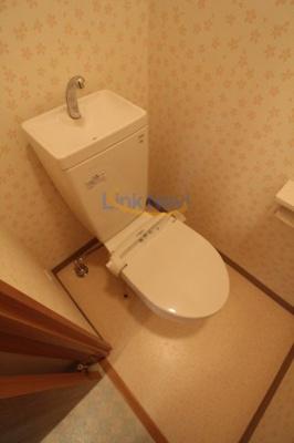 【トイレ】メゾンアマノⅡ