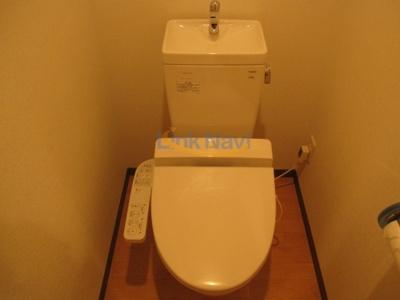 【トイレ】ボヌーリア