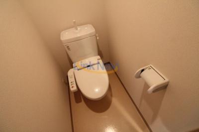 【トイレ】ベクス福島