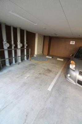 【駐車場】プレサンス福島ニューゲート