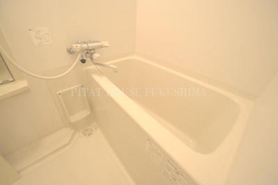 【浴室】ミルフィーユ