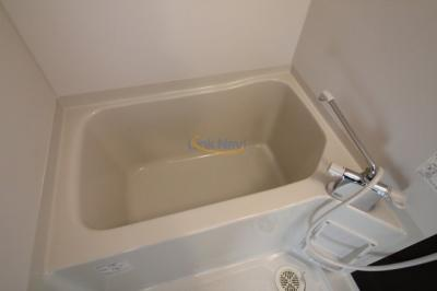 【浴室】プリモディーネ福島