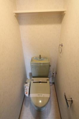 【トイレ】プリモディーネ福島