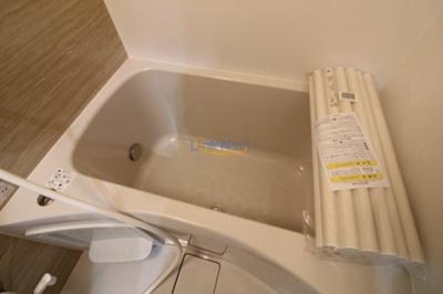 【浴室】プランドール梅田