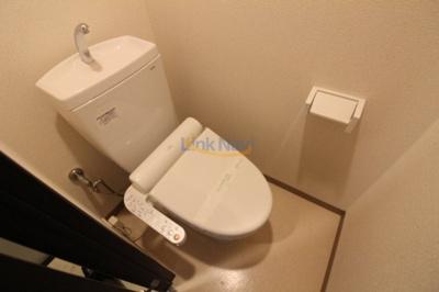 【トイレ】フジパレス福島ノース