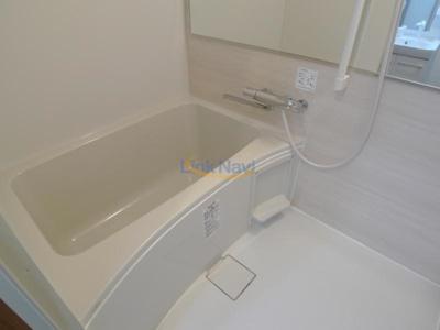 【浴室】フォーラム福島・玉川