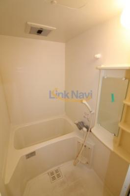 【浴室】ビバーチェ鷺洲