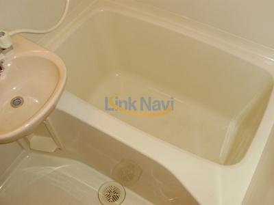 【浴室】ピエ・タ・テール梅田西