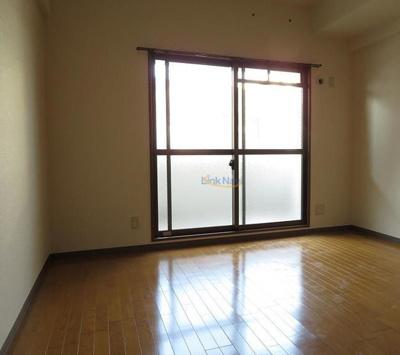 【居間・リビング】阪神ハイグレードマンション12番館