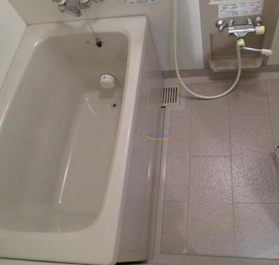 【浴室】阪神ハイグレードマンション12番館