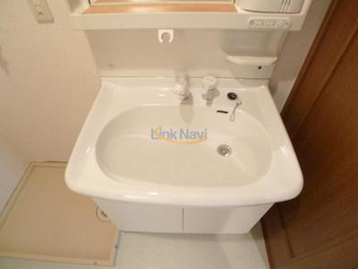 【独立洗面台】阪神ハイグレードマンション12番館