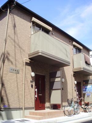 【外観】パル福島