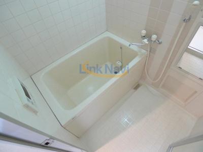 【浴室】阪神ハイグレードマンション3番館