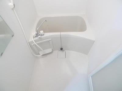 【浴室】パーラム野田