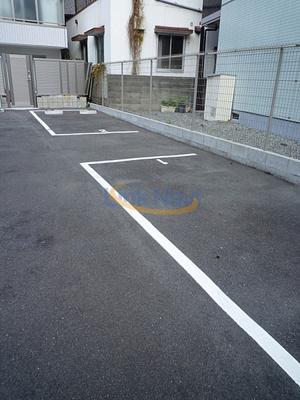 【駐車場】パーラム野田