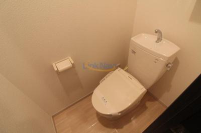 【トイレ】パークサイド鷺洲
