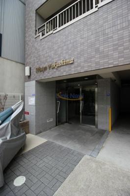 【エントランス】Nissyo福島