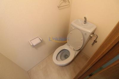 【トイレ】ディナスティ福島