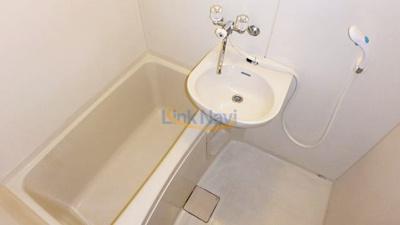 【浴室】ツリガミ海老江ツインビルパートⅠ・Ⅱ