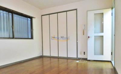 【居間・リビング】ツリガミ海老江ツインビルパートⅠ・Ⅱ