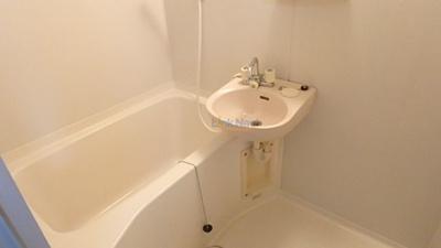 【浴室】タウンM2海老江
