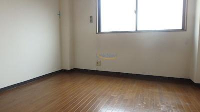 【寝室】タウンM2海老江