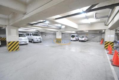 【駐車場】大拓ビル2