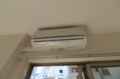 【設備】セイワパレス福島駅前