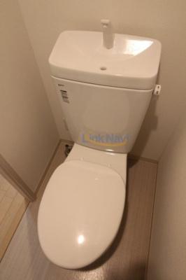 【トイレ】スワンズシティ福島グランデ
