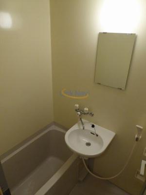 【浴室】ジュネス福島